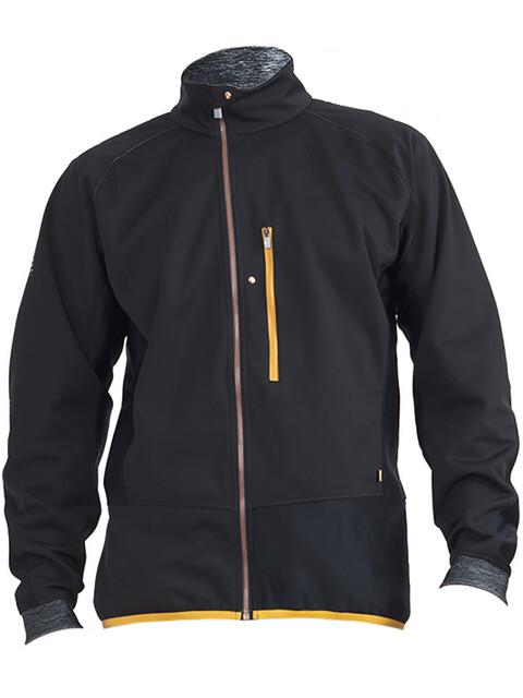 Sweare M's Hybrid Jacket grey bruce